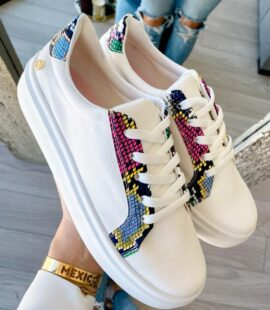 Bowling Sneakers Avatar – M. Valentina